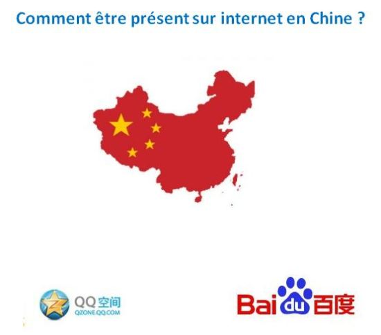 webmarketing en chine